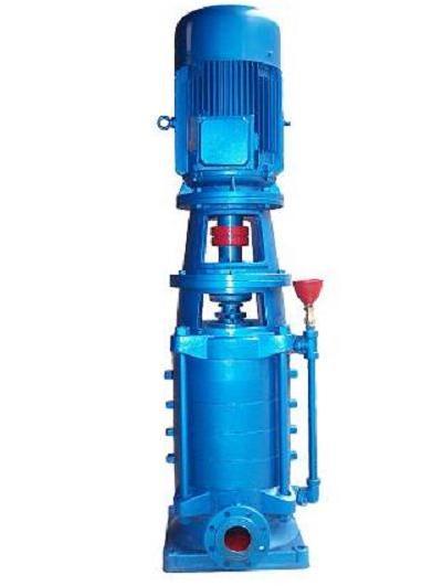 DL、DLR立式多级泵