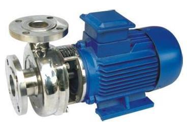 直联式不锈钢离心泵