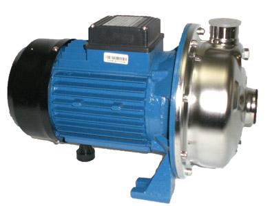 不锈钢冲压离心泵