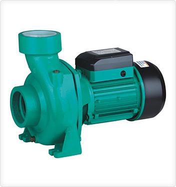 DK型离心式清水泵