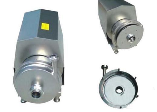 GP型卫生级离心泵