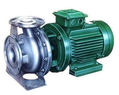ICB型标准冲压泵